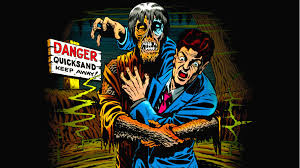 new horror threads fright rags unveils their ec comics inspired
