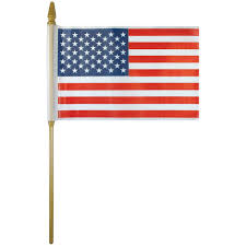 Plastic Flags U S Mounted Flag Images Eder Flag