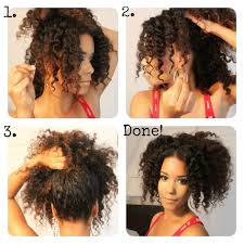 Natrual Hairstyles 3 Gorgeous Natural Hairstyles To Try This Weekend The Layer
