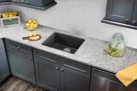 Granite Single Bowl Kitchen Sink 21 65 X 16 92 Granite Single Bowl Kitchen Sink Reviews Allmodern