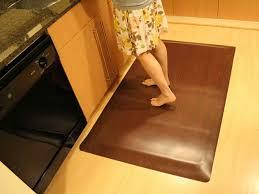 Kitchen Floor Mat Stunning 30 Gel Kitchen Floor Mat Design Ideas Of Comfortable