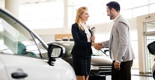 What Is A Floor Plan Car Dealership Woman Dealer Handshake Jpg