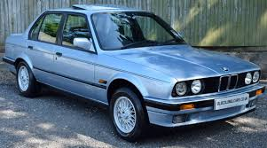 bmw e30 3 series 316i lux manual saloon old colonel cars old