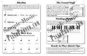 piano pronto keyboard kickoff hardcopy method book piano
