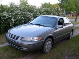 toyota camry 1997 price 1997 toyota camry overview cargurus