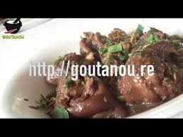 cuisine antou civet patte cochon par christian antou