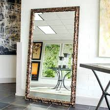 wall mirrors large decorative rectangular wall mirrors large