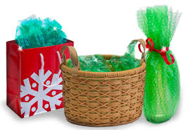where to buy plastic wrap for gift baskets creative wrapping ideas using moving supplies moving insider