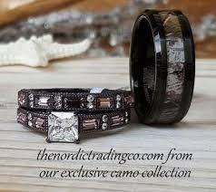 Camo Wedding Ring Sets by Camo Wedding Ring Sets U0026 Singles Latest Camouflage Patterns Men U0027s