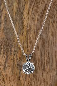 elegant pendant necklace images Classic style meets elegant sparkle with a timeless diamond jpg