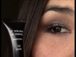 Mascara Chanel le volume de chanel mascara review
