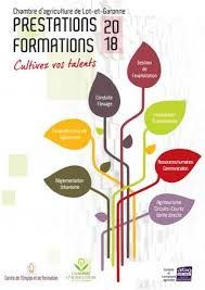 formation chambre d agriculture catalogue formations prestation 2018 by chamre d agriculture de