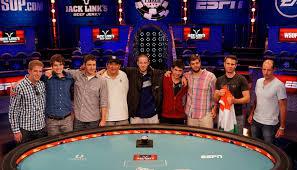 wsop final table the nine pokerati blog archive the wsop final nine player profiles