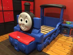 Thomas The Tank Engine Bed Thomas The Train Headboard 24416