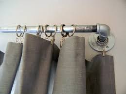 accessories rustic curtain rods inside remarkable rustic window