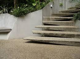 Interior Concrete Stairs Design New Exterior Concrete Stairs Best Home Design Creative And