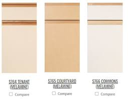 what color cabinets with oak trim where to find replacements for melamine kitchen cabinet