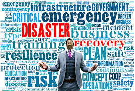 6 questions to ask when creating a disaster recovery plan