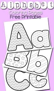 abc pages to print abc coloring pages for printable as well as free alphabet