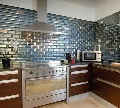 revetement mural cuisine inox revetement mural cuisine inox 9 carrelage m233tro 224 la station