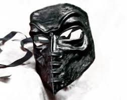 black venetian mask black venice mask etsy
