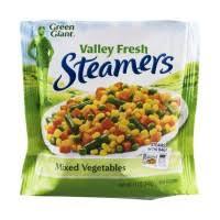 mixed vegetables frozen vegetables frozen prestofresh grocery