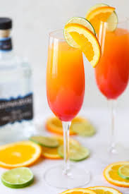29 fruity mimosa recipes for your best brunch ever mimosa recipe