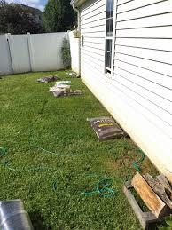 Backyard Putting Green Designs by Little Bit Funky How To Make A Backyard Putting Green Diy