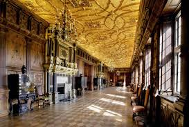 stately home interior history and at hatfield house jacobean uk and house