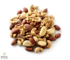 royal nut company nuts mixed nuts roasted unsalted mixed nuts