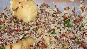 cuisine quinoa malaysian quinoa vegetarian recipe allrecipes com