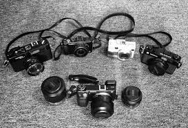 a guide to buying the best camera for street photography