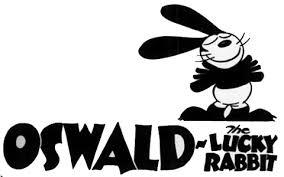 rabbit banner image oswald the lucky rabbit banner jpg disney wiki fandom