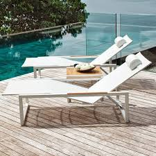 Pool Chaise Outdoor Chaise Pool Patio Lounge Lounger Modern