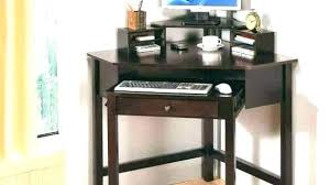 Corner Computer Tower Desk Corner Tower Desk A Tower Corner Computer Desk Tower Corner Desk