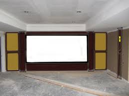is it ok to house the projector inside a drop ceiling images
