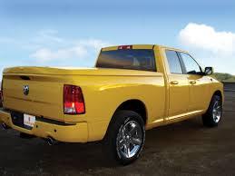Dodge Ram Truck Caps - index html