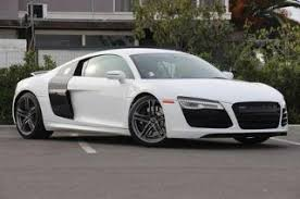 2014 audi r8 horsepower used 2014 audi r8 coupe pricing for sale edmunds
