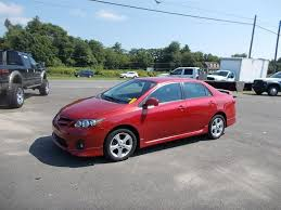 toyota corolla commercial 2011 used toyota corolla 4dr sedan automatic s at country