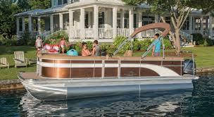 Pontoon Houseboat Floor Plans by Sx Series Pontoon Boats By Bennington