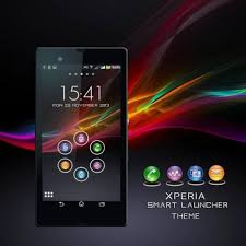 smart luncher apk xperia z smart launcher theme 30 0 apk for android aptoide