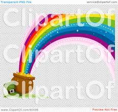 royalty free rf clipart illustration of a leprechaun hat resting