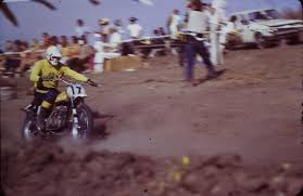 history of motocross racing history lesson looking back with mike runyard fasthouse
