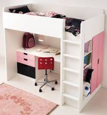 Desk Beds For Girls by 10 Best Loft Beds With Desk Designs Loft Bedrooms Lofts And