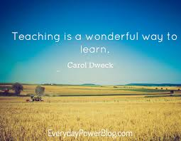 quote about learning environment 25 carol dweck quotes about a growth mindset and grit