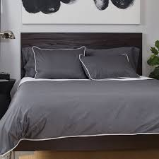 Best Quality Duvets The Best Cotton And Linen Duvet Covers For A Great Night U0027s Sleep