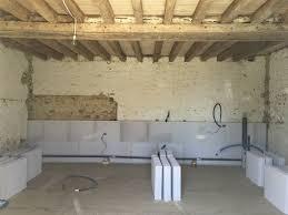 realiser une cuisine en siporex cuisine beton cellulaire avec cuisine en beton cellulaire free