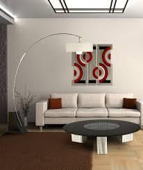 living floor lamps contemporary designer very pleasant floor