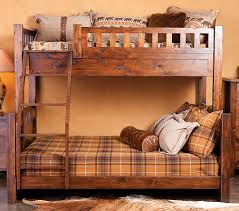 Plans For Twin Over Queen Bunk Bed by House Plan Twin Over Queen Bunk Bed Design Ideas Remodel Pictures