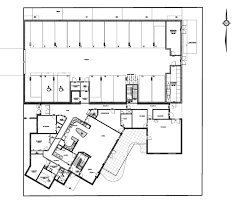 design wolf willow cohousing main floor plan main floor plan